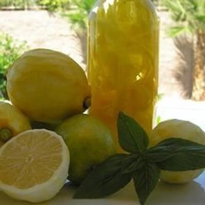 limoncello ii