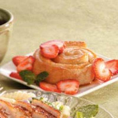 palitos de fresa de arce