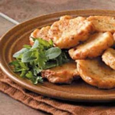 empanadas de cebolla fritas