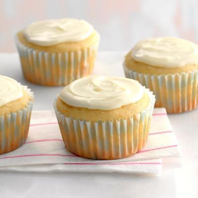 Tarta de mantequilla de naranja pasada de moda