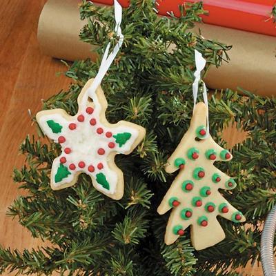 adornos de galletas