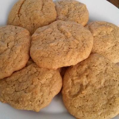 viejas galletas de miel alemanas