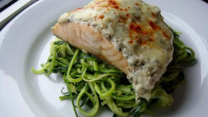 los mejores filetes de salmón