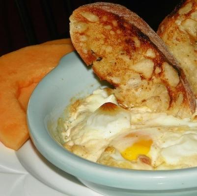 huevos suizos