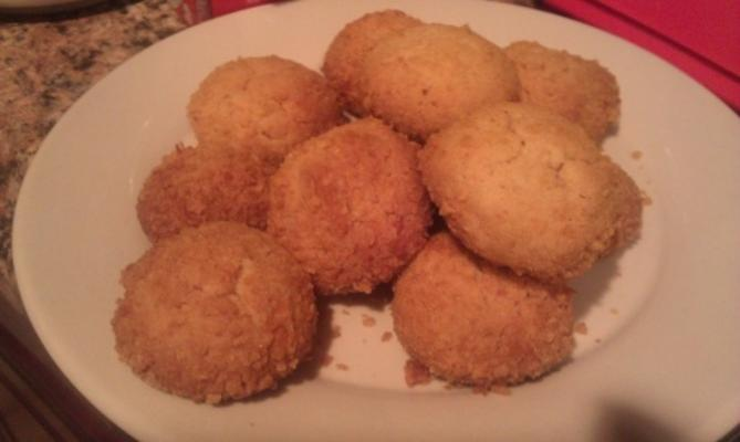 Momentos de fusión (galletas / galletas)